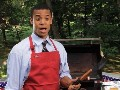 Barack Obama's Barbecue