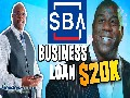 /aad6913843-how-to-get-20k-majic-johnson-sba-business-loan