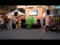 Android Dance..