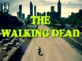 The Walking Dead Goes 80s