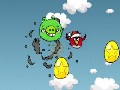 Angry Birds VS Pig