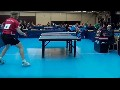 Incredible ping-pong