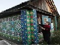 /830b403676-woman-decorates-her-house-with-30000-bottle-caps