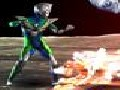 Ultraman VS Boss Monster