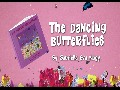 The Dancing Butterflies by Gabriella Eva Nagy