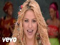** Shakira ~ Waka Waka (This Time for Africa) **