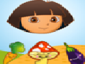 Dora Happy Farm