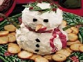 http://www.inspirefusion.com/snowman-made-of-cream-cheddar-cheese/