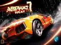 Asphalt 7: Heat - AppReview4u