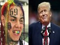 Politics AS Usual (1 of 2) Trump VS Tekashi 69 ?