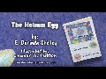 The Helium Egg by E. Dorinda Shelley | Book Trailer