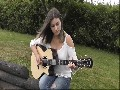 (The Beatles) Here Comes The Sun - Gabriella Quevedo