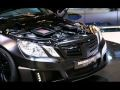 Brabus E V12 One of Ten 800 PS