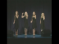 Talented Young Girls Sing Amazing Grace