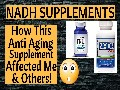 Nadh Supplement & How It Changed me