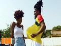 Samini - Rainbow (Official Video)