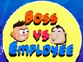 Boss vs Employee