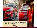 Get Now Car Insurance in Boston MA