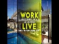 Work Like No One Else - Motivational Canvas Wall Art