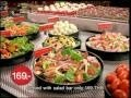 Sizzler commercial Thailand