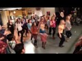 The Big Bang Theory Flash Mob [ Full Version ]