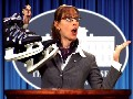 Sarah Palin Disney Trailer ~ Parody