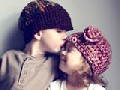 Romantic and Sweet Moments Between Children - Super Cute