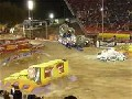 Monster Truck Backflip