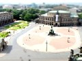 Dresden Tilt Shift